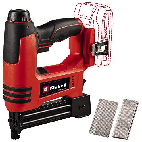 Einhell 4257790 Akku-Nagler TE-CN 18 Li - Solo Power X-Change...
