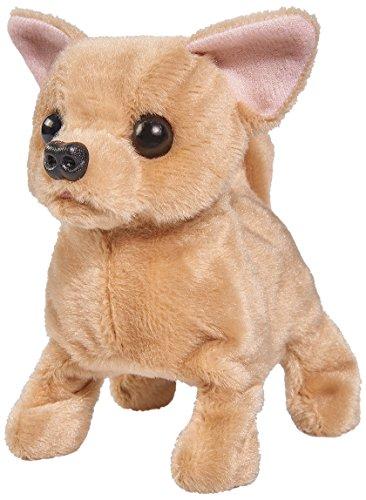 Simba 105893236 - Chi Chi Love Baby Puppy, läuft, bellt und...