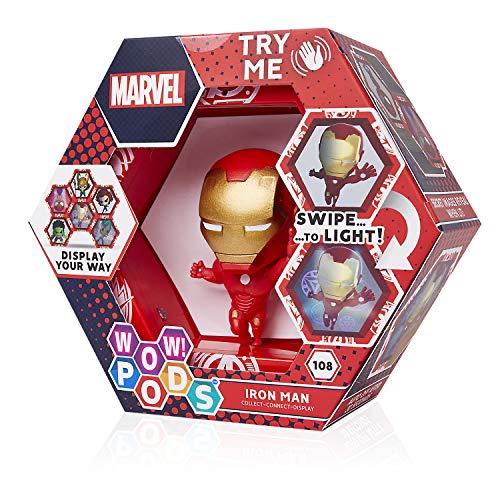 WOW! PODS Avengers Iron Man   Offizielles Marvel Superhero...