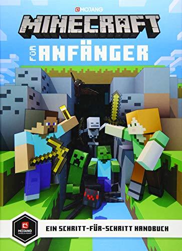 Minecraft für Anfänger: Ein Schritt für Schritt Handbuch...