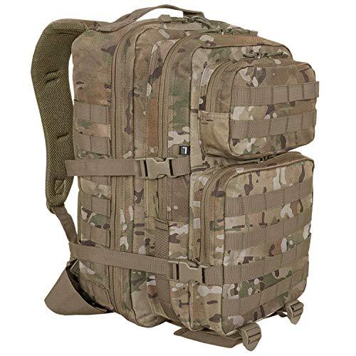 bw-online-shop US Cooper Rucksack Medium - Tactical camo  *