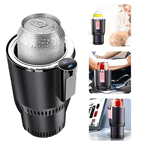 Auto Tassenwärmer Kühler Smart Combo Auto Tasse Kühlschrank...
