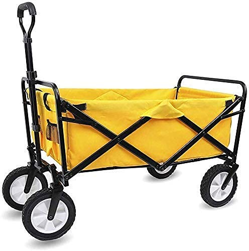 LLSS Trolley Multifunktions tragbare Handwagen,...