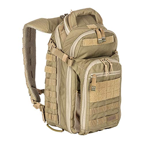 5.11 Tactical All Hazards Nitro Military Rucksack 21L MOLLE,...