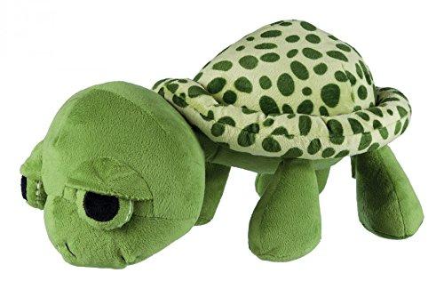 TRIXIE Schildkröte Original Tiergeräusche Plüsch