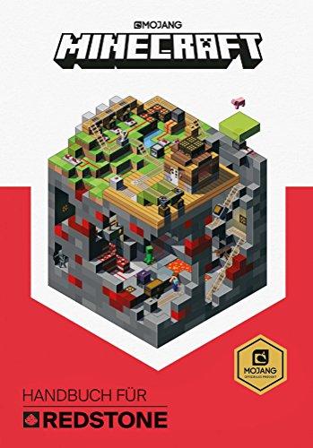 Minecraft, Handbuch für Redstone: Ein offizielles...