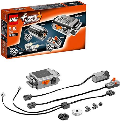 LEGO Technic 8293 - Power Functions Tuning-Set