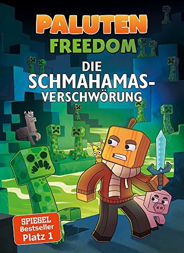 Die Schmahamas-Verschwörung: Ein Roman aus der Welt von...