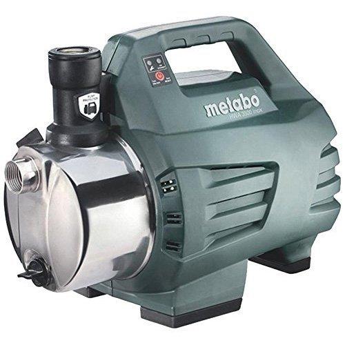 Metabo Hauswasserautomat HWA 3500 Inox (600978000) Karton,...