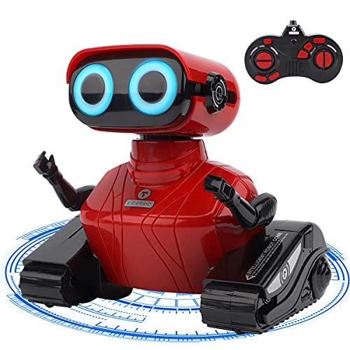GILOBABY Rc Roboterspielzeug, ferngesteuertes Roboterspielzeug,...