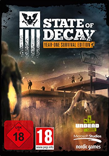 State of Decay Year- One Survival Edition