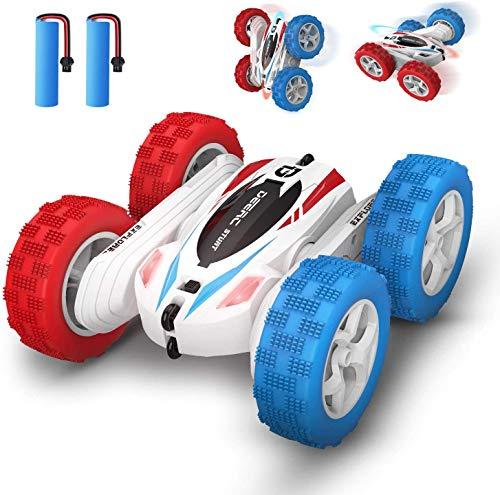 DEERC DE35 Ferngesteuertes Auto für Kinder, RC Car Wasserdicht...