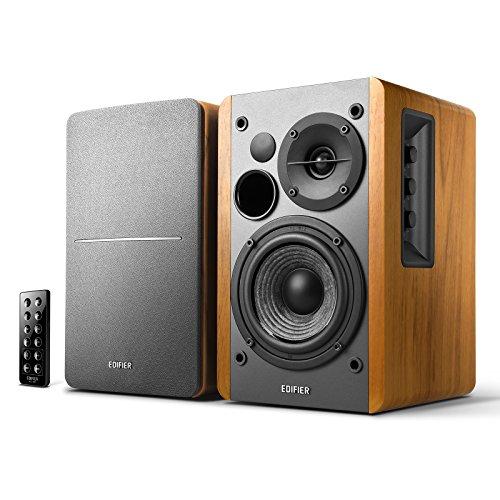 Edifier Studio R1280DB - 2.0 Bluetooth-Lautsprechersystem (42...