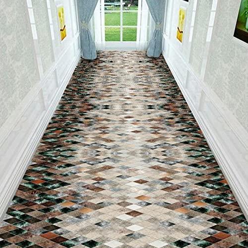 DSGTR Splash Ink Print Wohnzimmer Teppiche Geometrisch Home...