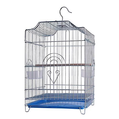 OPYTR vogelkafig Vogelzuchtwerkzeug Heimtierbedarf Vogelkäfig...
