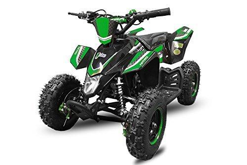 Mini Quad Madox 49cc E-Start 6' ATV Quad Kinderfahrzeug...