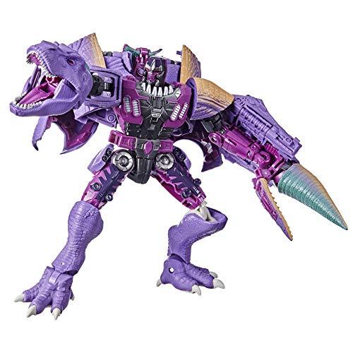 Transformers F0698 Generations War for Cybertron: Kingdom Leader...