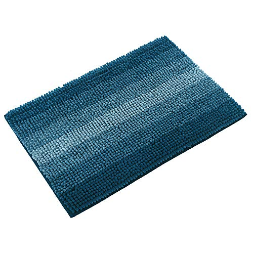COSY HOMEER Bath Rugs Made of 100% Polyester Extra Soft and Non...