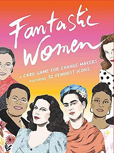 Fantastic Women (Spiel)