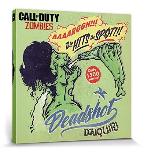 1art1 Call of Duty - Evergreen Deadshot Daiquiri Bilder...