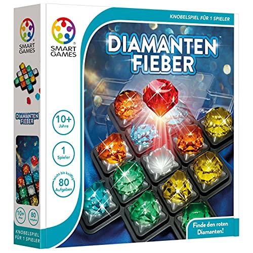 Smart Toys And Games Diamantenfieber