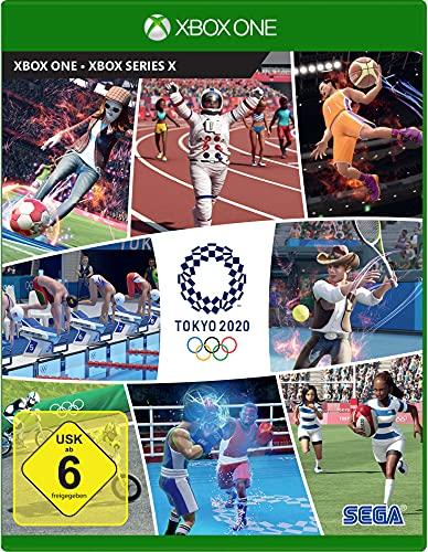 Olympische Spiele Tokyo 2020 - Das offizielle Videospiel (Xbox...