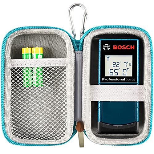 Tasche kompatibel mit Bosch GLM 20 Blaze 18,5 m...