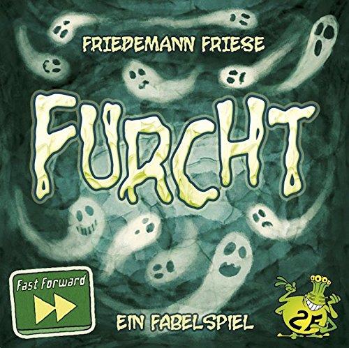 Spiel direkt - 2F-Spiele Friedemann Friese - Furcht