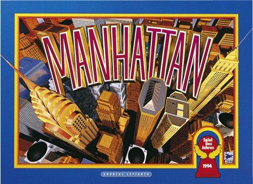 Schmidt Spiele - Manhattan