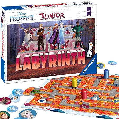 Ravensburger Kinderspiele 20416 - Junior Labyrinth , das...