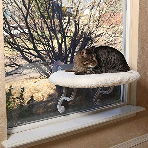 KH 779071 Pets, Universal Mount Kitty Sill, Katzen-Fensterbett,...