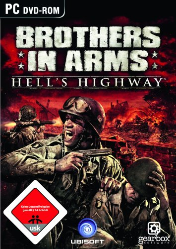 Brothers in Arms: Hell's Highway (DVD-ROM)