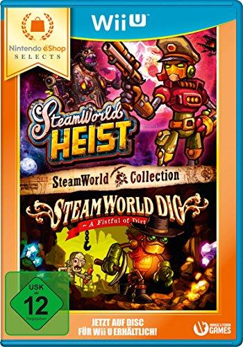 SteamWorld Collection Nintendo - eShop Selects - [Wii U]