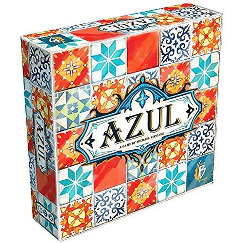 HYE Lustiges Azul Partyspiel Tile Story Strategie Brettspiele...
