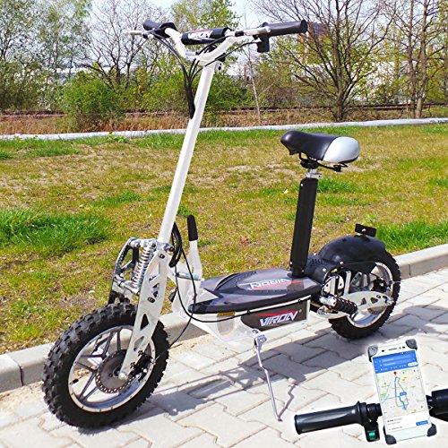 Viron Elektro Scooter