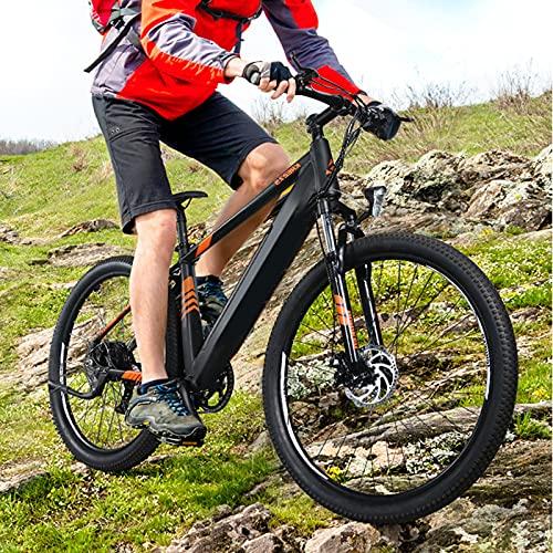 CM67 Mountainbike Elektro E-Bike 27.5Zoll E-Bike Damen Aus Alu...
