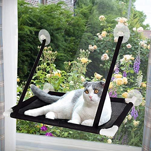 Afufu Katzen Fensterplätze, Katzen Zubehör, Fensterplatz Window...