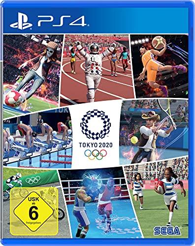 Olympische Spiele Tokyo 2020 - Das offizielle Videospiel...