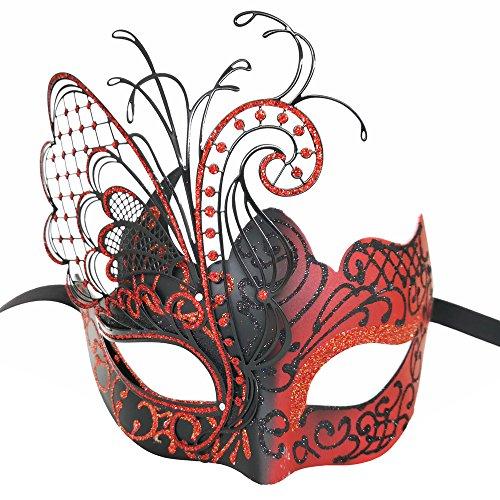 Maskerade Maske für Frauen Venezianische Maske / Halloween /...