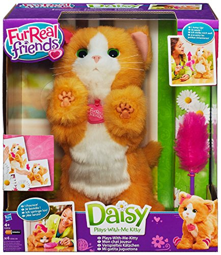 Hasbro FurReal Friends A2003E36 - Daisy, Mein Verspieltes...