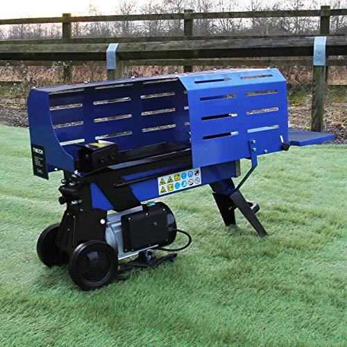 Holzspalter 7T 520mm Holzspaltmaschine Brennholzspalter...