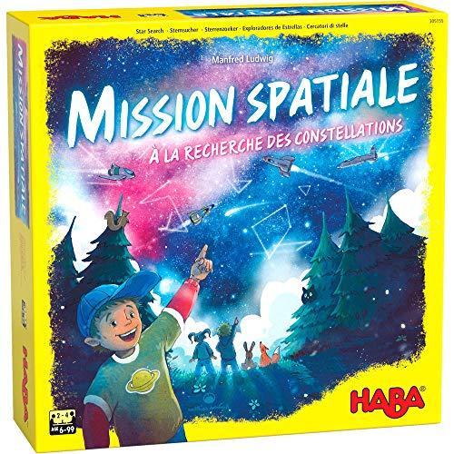 HABA kinderspiel (FRASterrenzoeker)