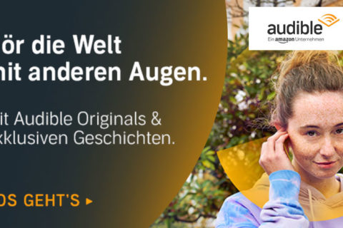 Audible-Abos