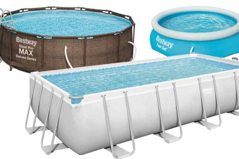 Bestway Pools