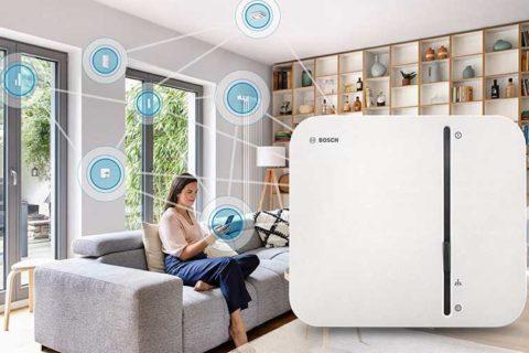 Bosch Smart Home Zentrale