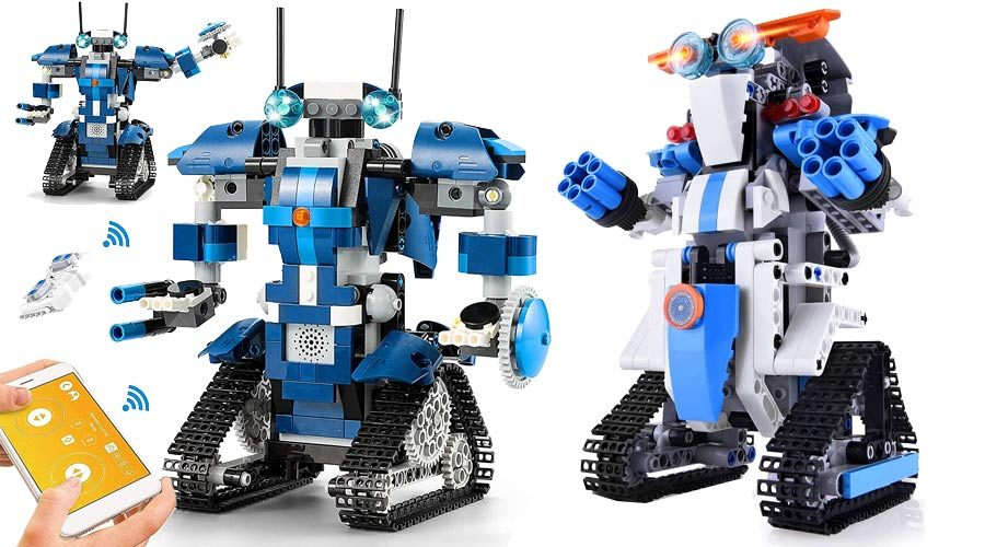 CIRO Roboter