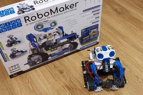 Clementoni-RoboMaker-Kinder-Roboter