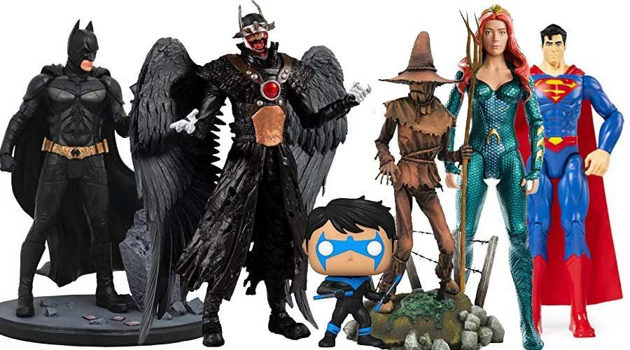 DC Figuren