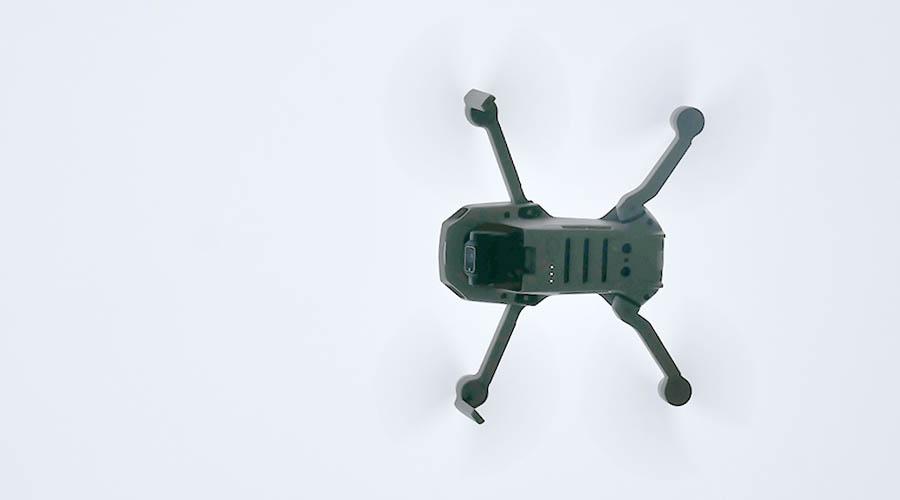 Drohne unter 250 Gramm