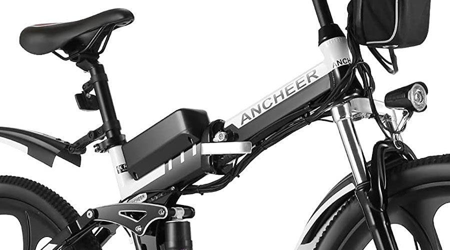 E-Bikes von Ancheer
